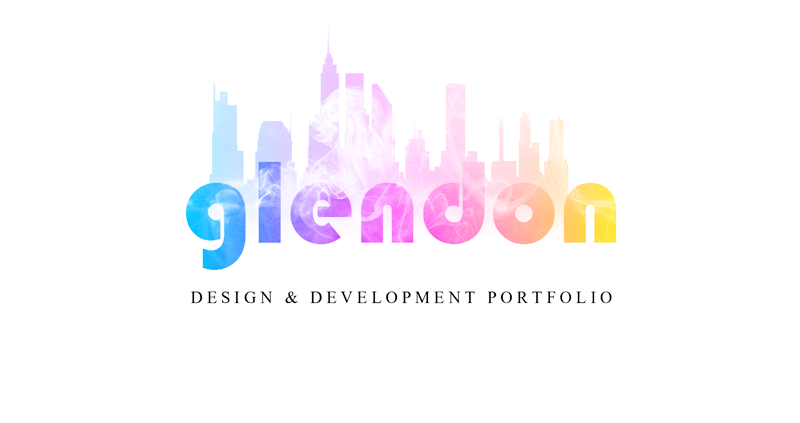 Glendon Gengel's Design and Development Work