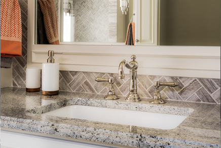Vanities & Counter Tops