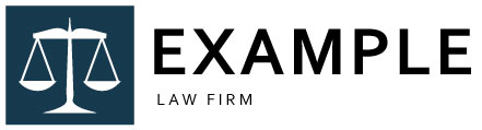Example Law Firm